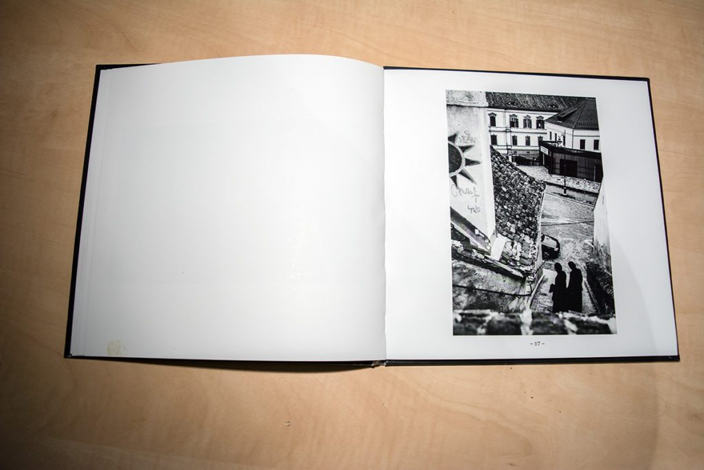 """© Paul Musescu from """"s1xte6n"""" photobook"""